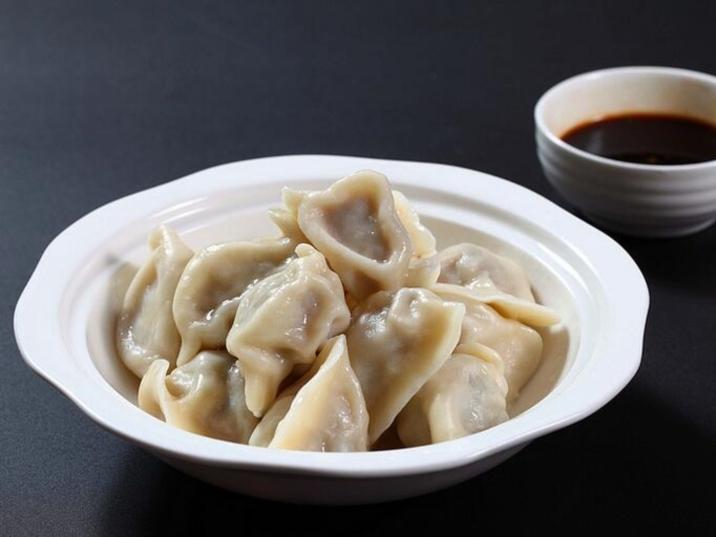 Jiaozi, Chinese Dumpling