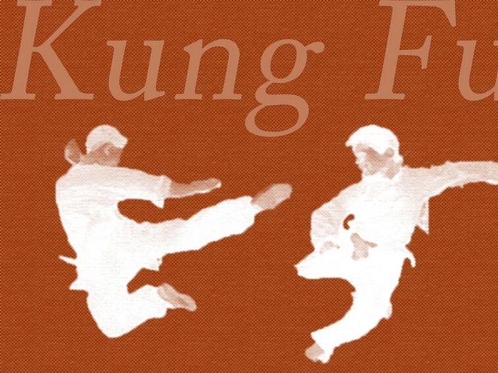History of Chinese Kungfu