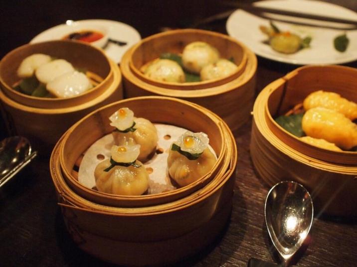 Yue Cuisine