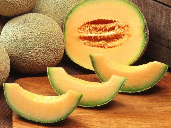 Xinjiang Fruits