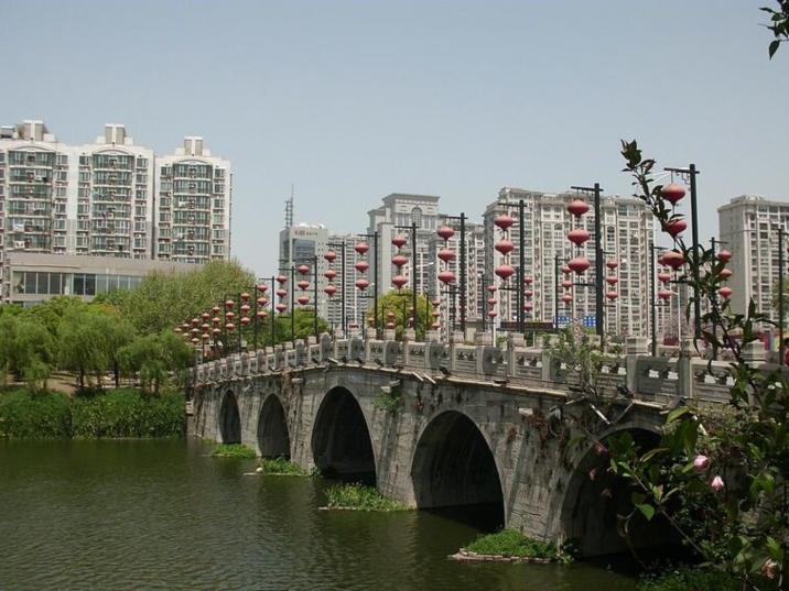 Nanjing Presidential Palace