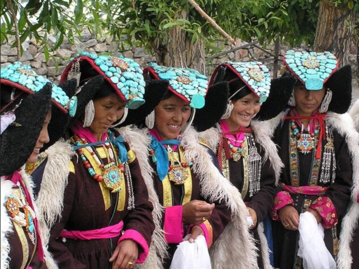 Zang Nationality, the Ethnic Group of Mystery