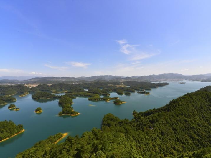 Qiandao Lake