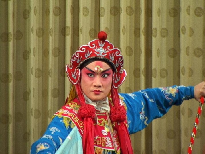 Peking Opera, China's national opera