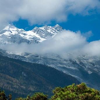 Lijiang & Shangri-La Tours