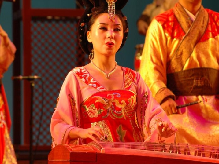 Chinese Zither