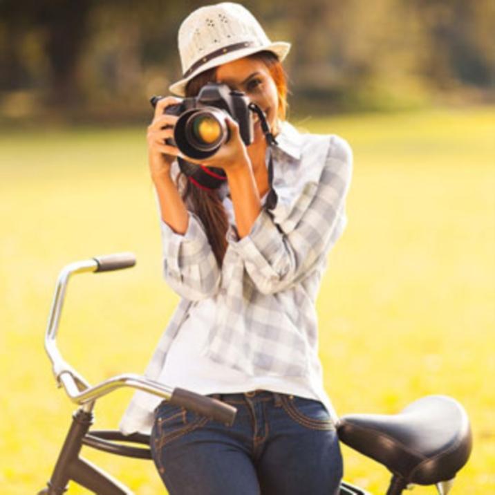 Voyage de photographie