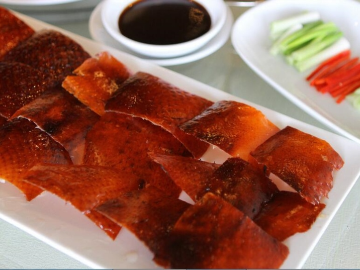 Where to have the best roast duck in Beijing?