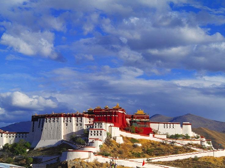 Tibet Highland & Shangri-La Tour