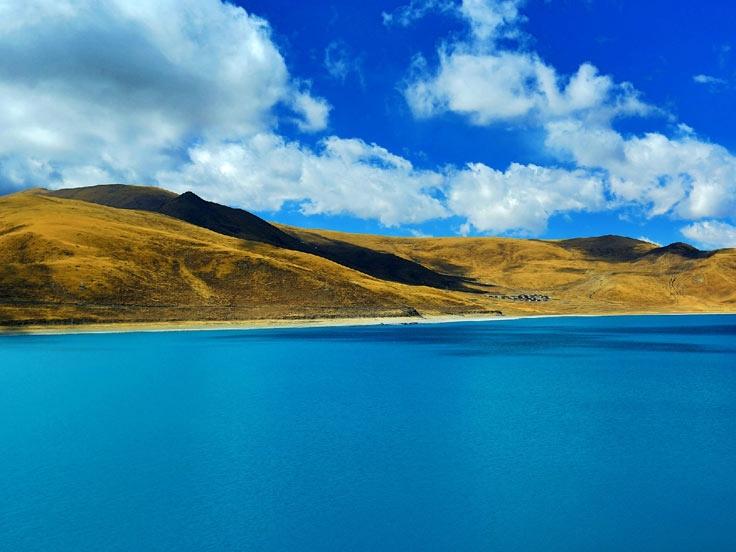 Mysterious Tibet & Yangtze Cruise Tour