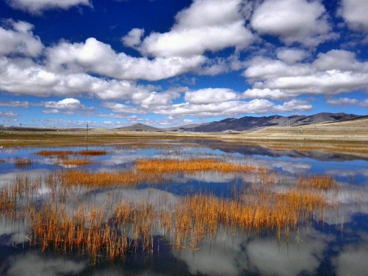 Tibet Biking Tour