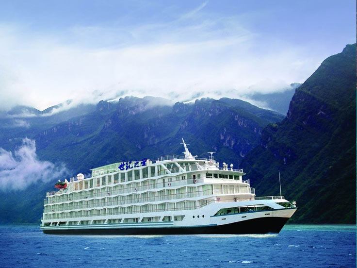 Classic China with Yangtze Cruise Experience