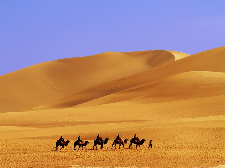 Xinjiang In-depth Discovery Tour