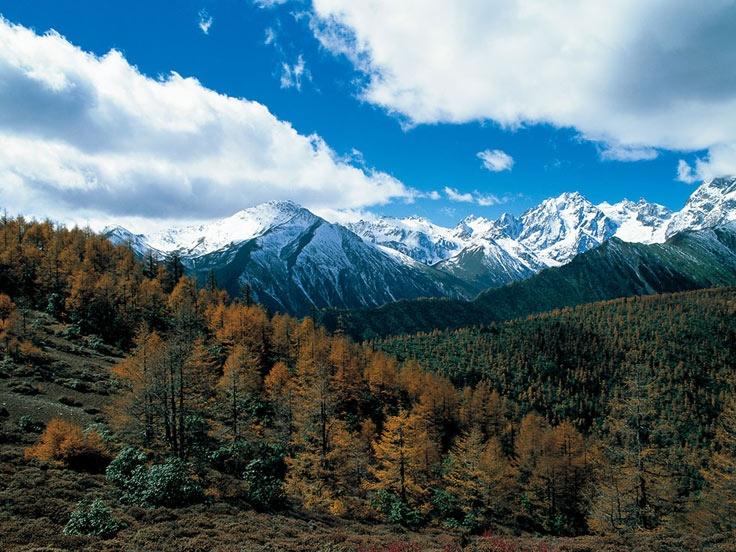Yunnan In-depth Tour of Yuanyang, Dali & Lijiang