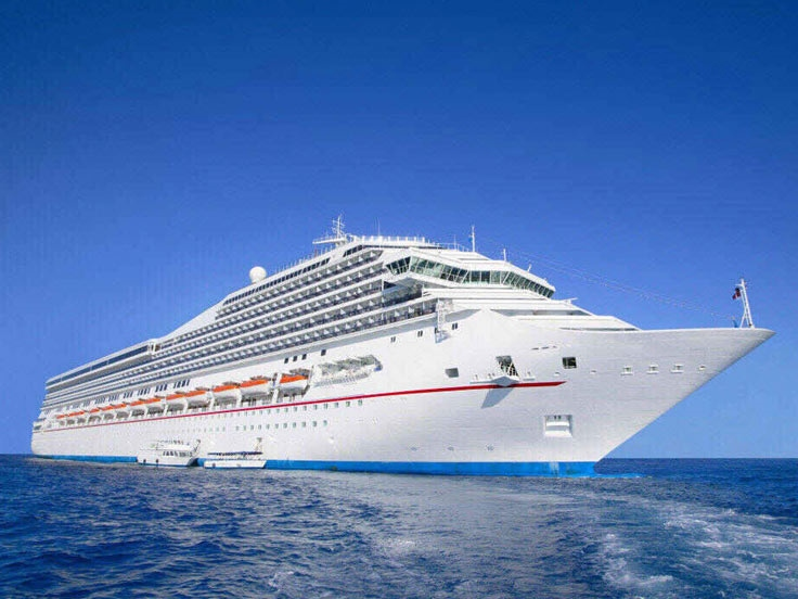 Tianjin Cruise Port Transfer