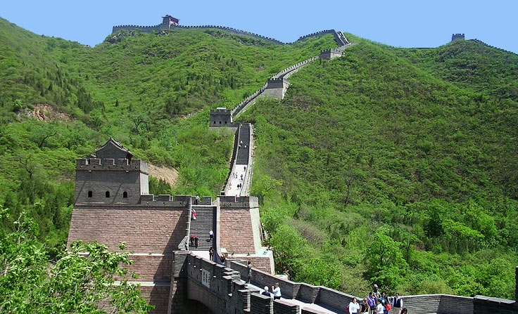 Mutianyu Great Wall - Group Tour (No Shopping)