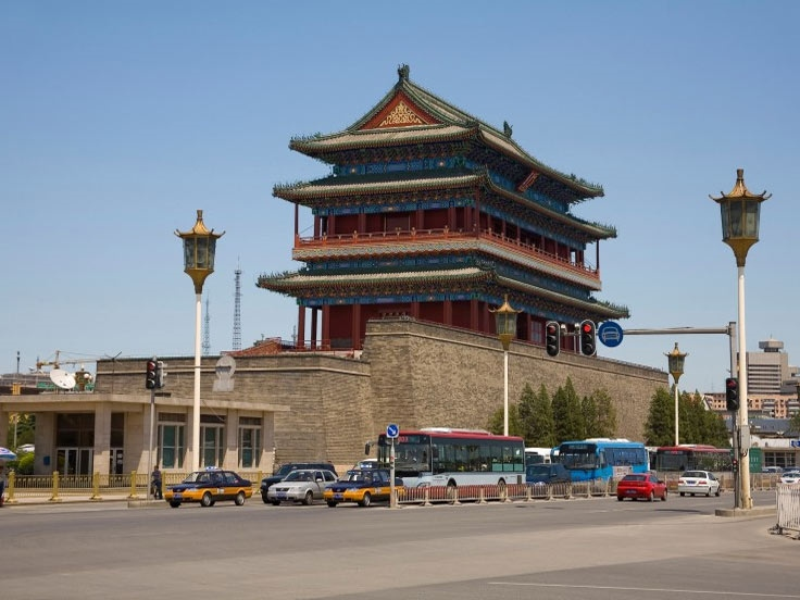 Beijing Classic - Group Tour (No Shopping)