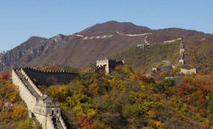 Mutianyu Great Wall