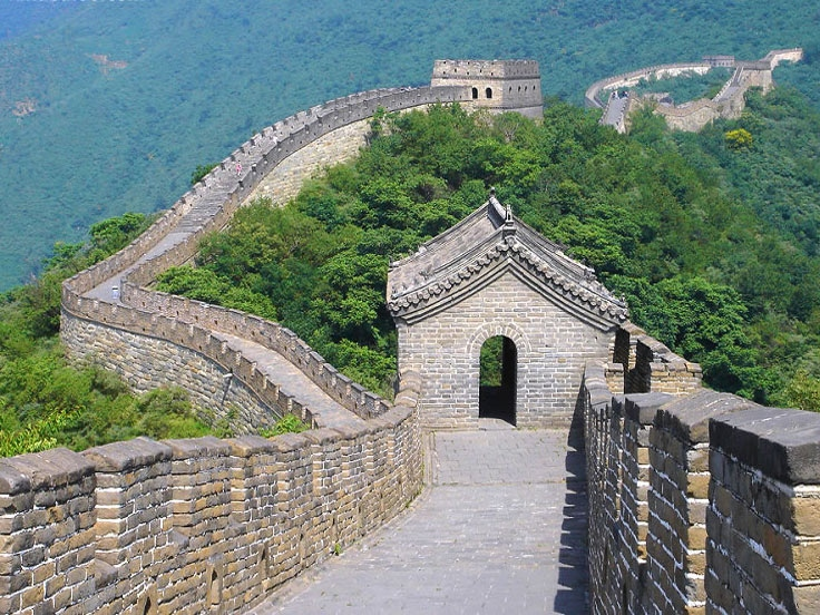 1 Day Badaling Great Wall Amp Ming Tomb Group Tour