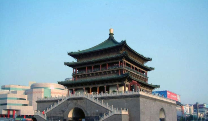 Xi'an Highlights Tour
