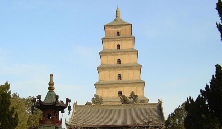 Xi'an & Mount Hua Adventure Tour