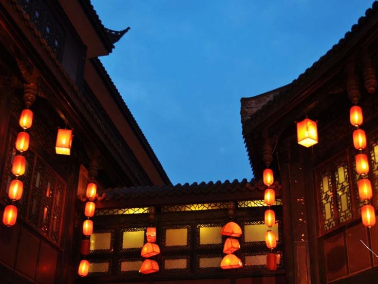 Chengdu Classic Tour