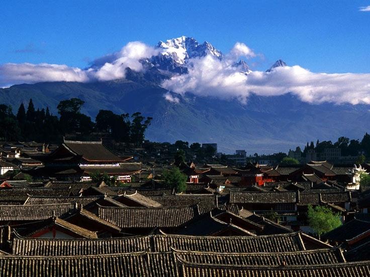 Ganden Songzanlin Monastery