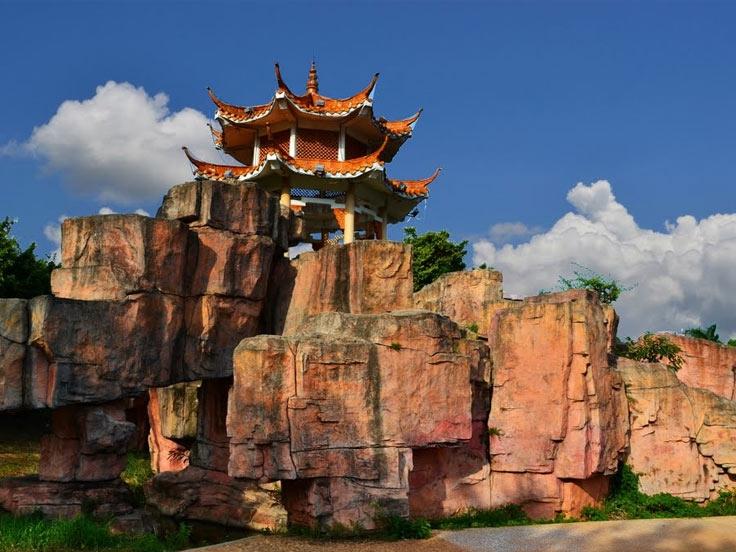 Qufu Culture Tour