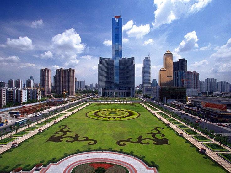 Guangzhou Visa-free Tour