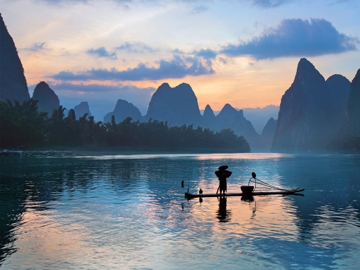 Guilin & Longsheng Tour