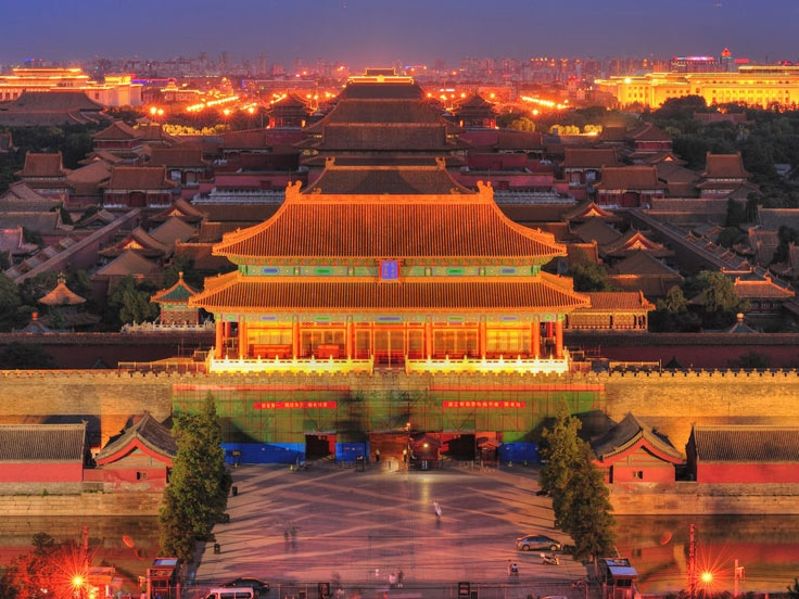 Beijing Tour Guide Service