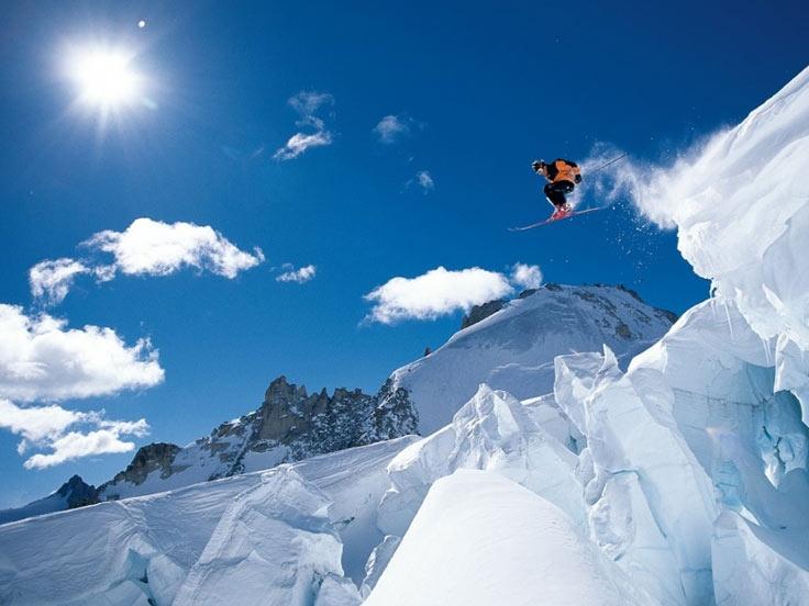 Changbaishan Ski Tour