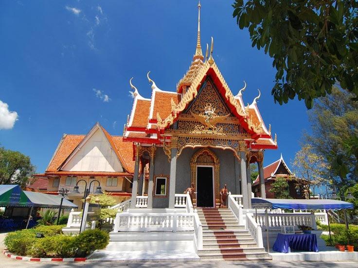 Phuket Vacations