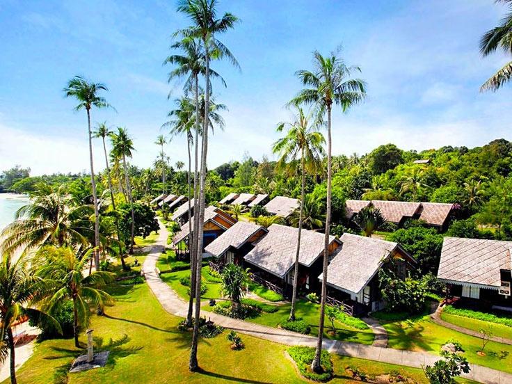 Club Med Bintan Island Resort