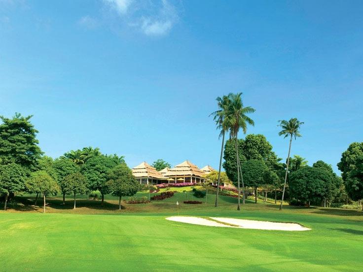 Angsana Bintan Island Resort