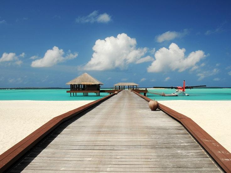 Club Med Maldives Resort