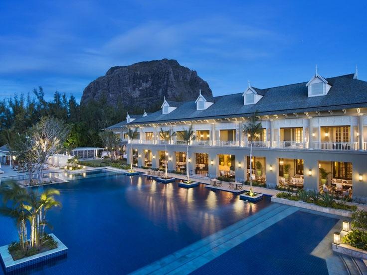 Club Med Mauritius Resort