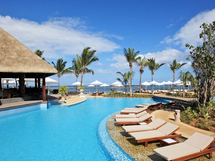 Mauritius Air-inclusive Package