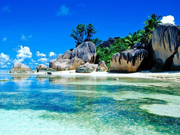 Seychelles Air-inclusive Package
