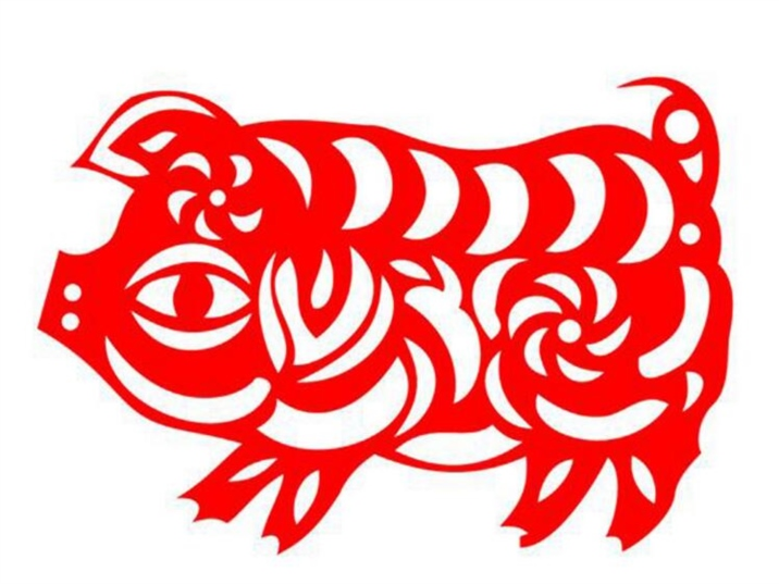 Year of Pig, Chinese Zodiac –Pig, Zodiac Sign of the Pig - CITS