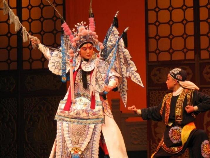 Qinqiang Opera