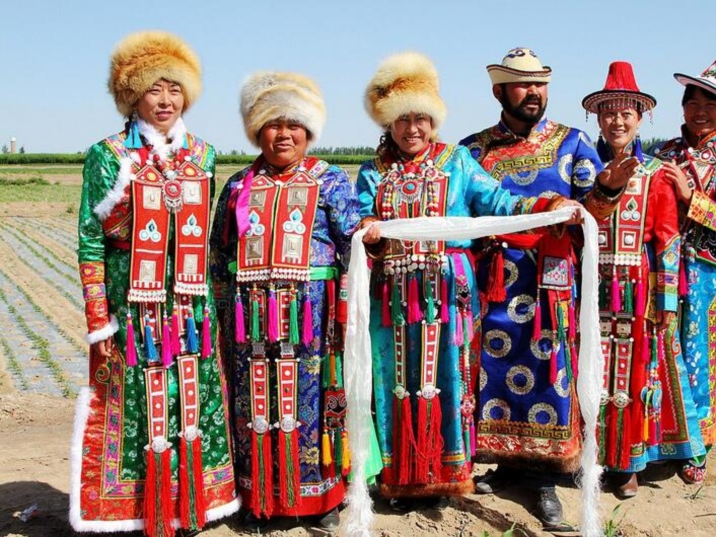 Yugur Nationality