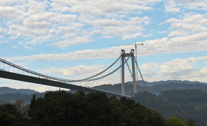 Longjiang Grand Bridge