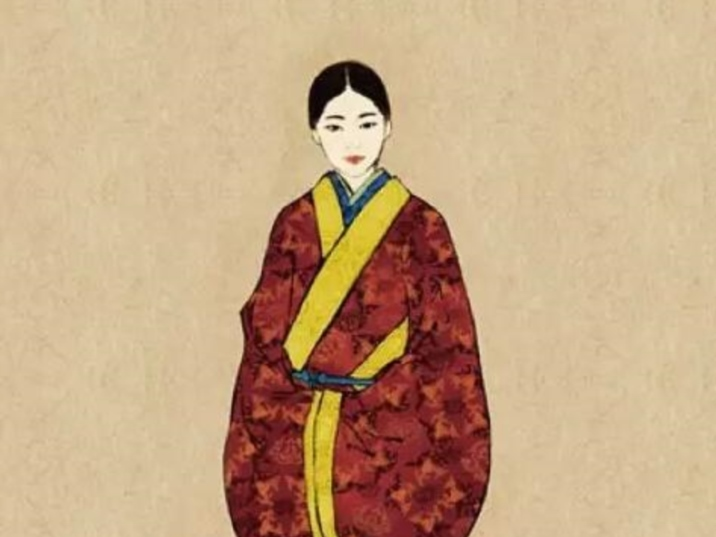 Characteristic Chinese Clothing in Qin and Han Dynasty