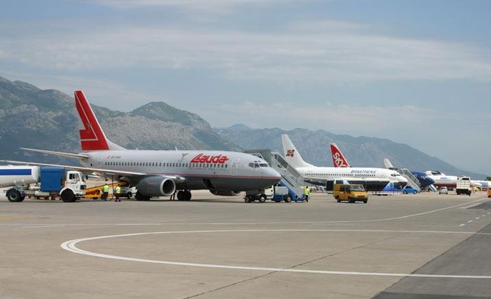 Mount Wutai airport