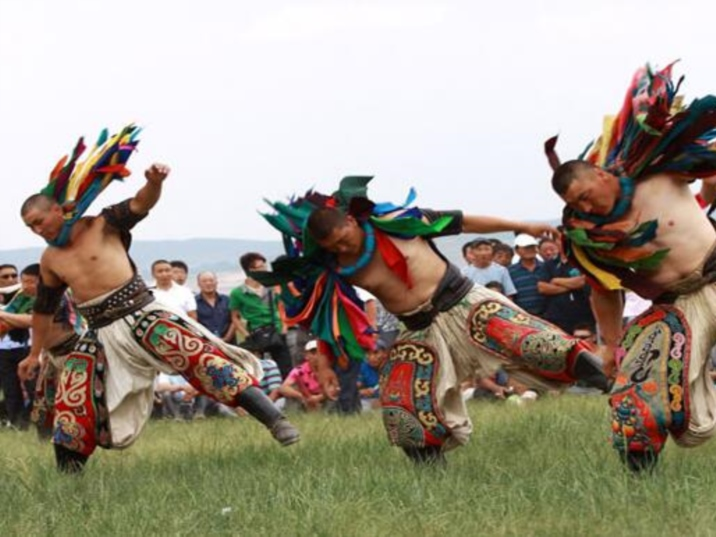 Nadam Festival, the most important Inner Mongolian festival