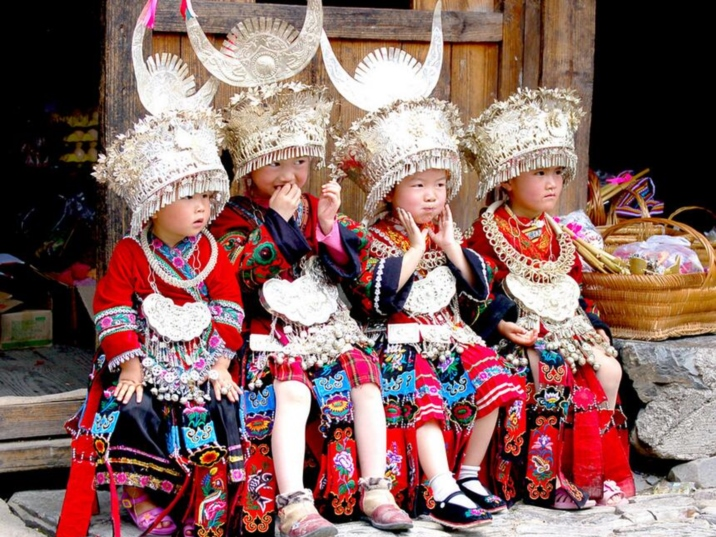 Jia, ancient oral tradition of the Miao ethnic group