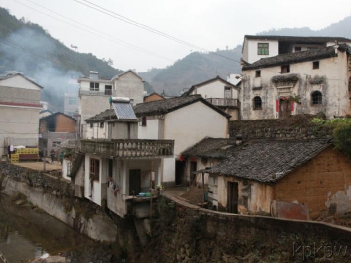 Zhujiajiao Village