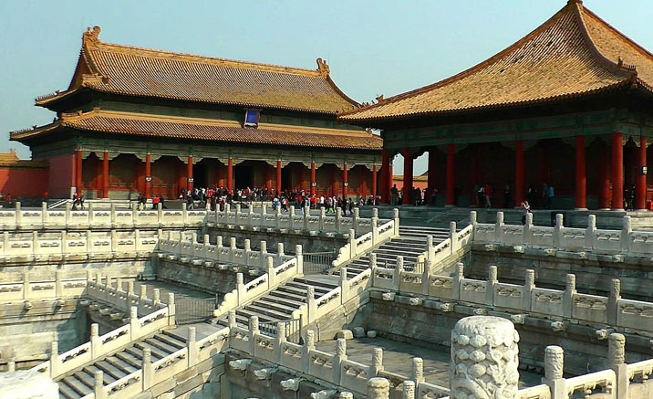 Forbidden City in Beijing to open wider to public