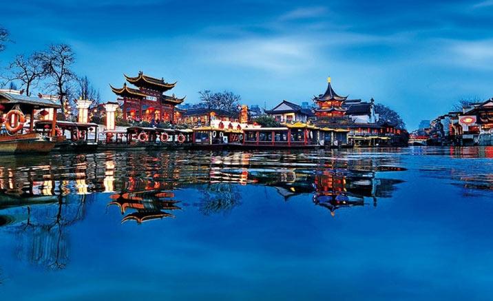Nanjing to start 72-hour visa-free transit policy
